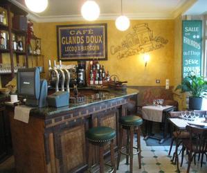 Restaurant Le Casse-Noix