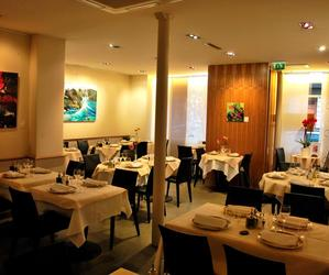 Restaurant De Luca
