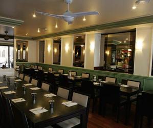 Restaurant Saravanaa Bhavan