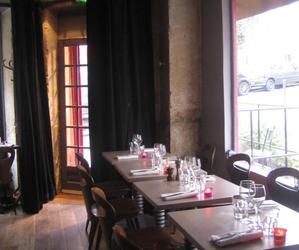 Restaurant Chez Pommette