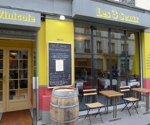 Restaurant Les 3 Seaux