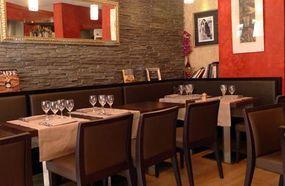 Restaurant R-Ital