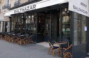 Restaurant Balthazar et Cie