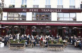 Restaurant Au Père Tranquille