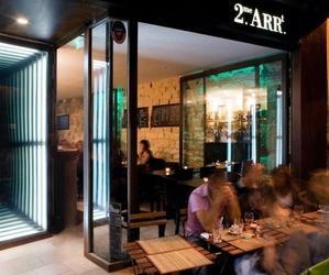 Restaurant 2e arrondissement