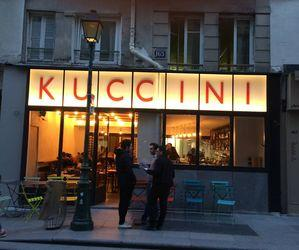 Restaurant Kuccini