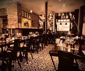 Restaurant Le Jean Mouloud