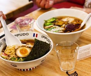 Restaurant Ippudo Louvre