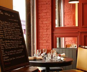 Restaurant Gaspard