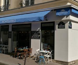 Restaurant Comptoir de Montevideo