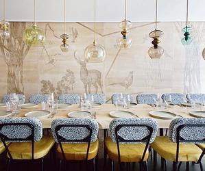 Restaurant La Table de Marie-Jeanne