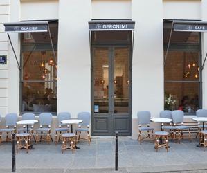 Restaurant Pierre Geronimi
