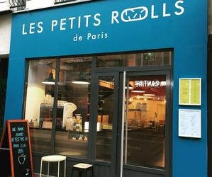 Restaurant Les Petits Rolls de Paris