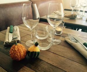 Restaurant Aux Plumes