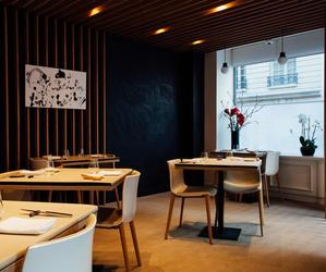 Restaurant L' Archeste