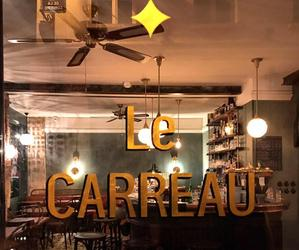 Restaurant Le Carreau