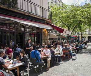 Restaurant Chez Joséphine