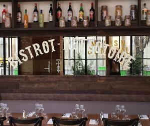Restaurant Le Bonne Nouvelle