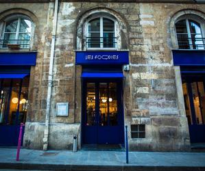 Restaurant Les Foodies