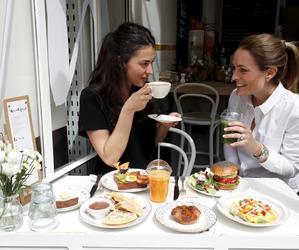 Restaurant Café Mirabelle