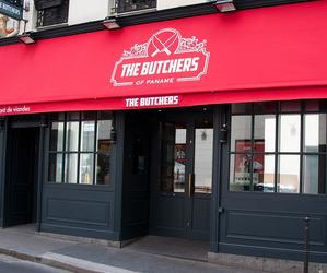 Restaurant The Butchers of Paname