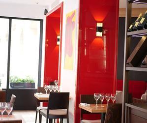 Restaurant L' Aligot