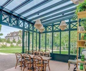 Restaurant Café Renoir - Musée de Montmartre