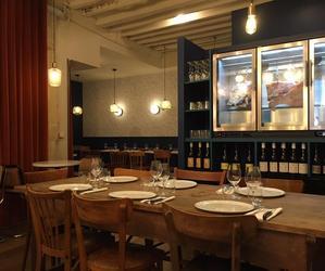Restaurant Bidoche
