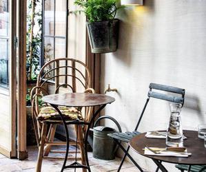 Restaurant Café Ineko