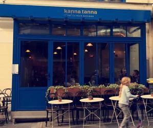 Restaurant Kanna Tanna