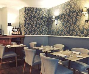 Restaurant Savarin La Table