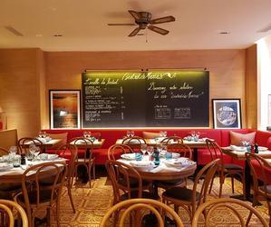 Restaurant Bistrot de Marius