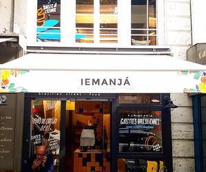 Restaurant Iemanja