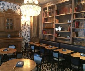 Restaurant Café Plume