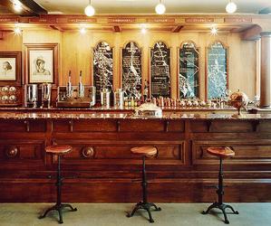 Restaurant Grand Café Tortoni