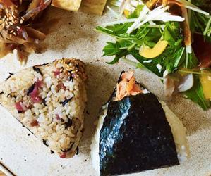 Restaurant Omusubi Gonbei