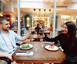 Restaurant Hôtel des Grands Boulevards