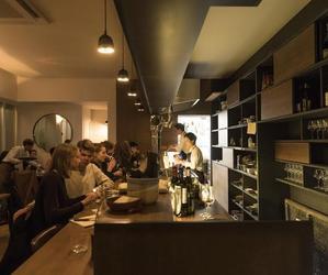 Restaurant Le Rigmarole