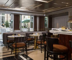Restaurant La Brasserie d'Aumont au Crillon