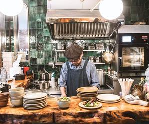 Restaurant Faggio Osteria