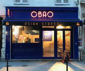 Restaurant Obao