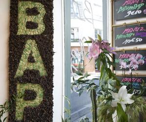 Restaurant BAP