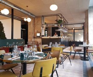 Restaurant Ammazza