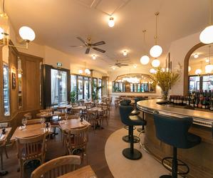 Restaurant Bistrot Pergo