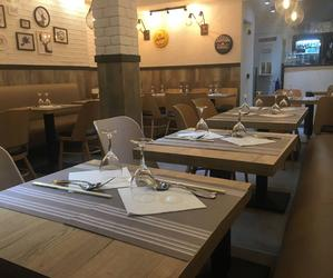 Restaurant Le Grand Bol