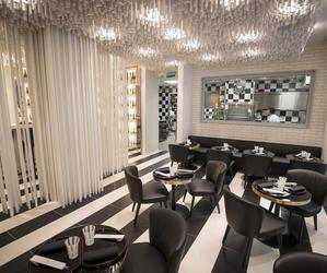 Restaurant Joël Robuchon - Dassaï