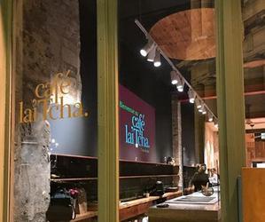 Restaurant Café lai'Tcha