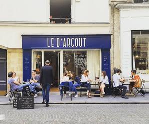 Restaurant Le D'Argout