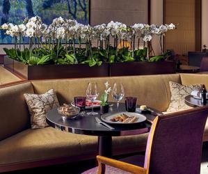 Restaurant Sens au Park Hyatt