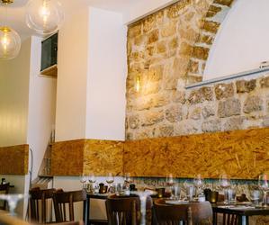 Restaurant Le Flâneur